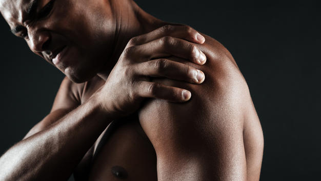 Shoulder Pain & Rotator Cuff Syndrome