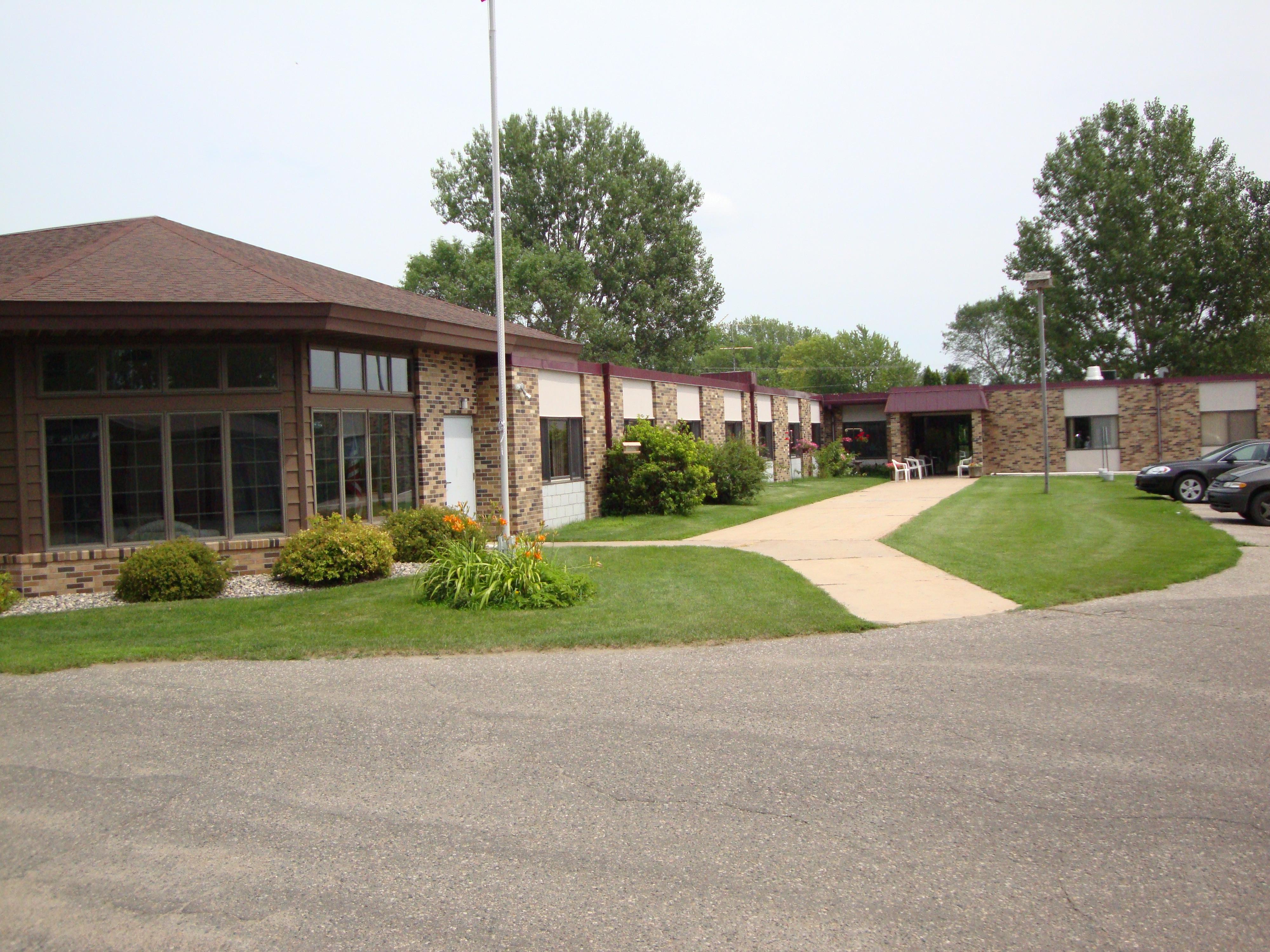 Evansville Care Campus