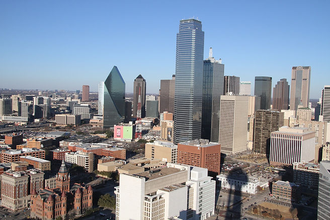 Houston to Dallas Movers