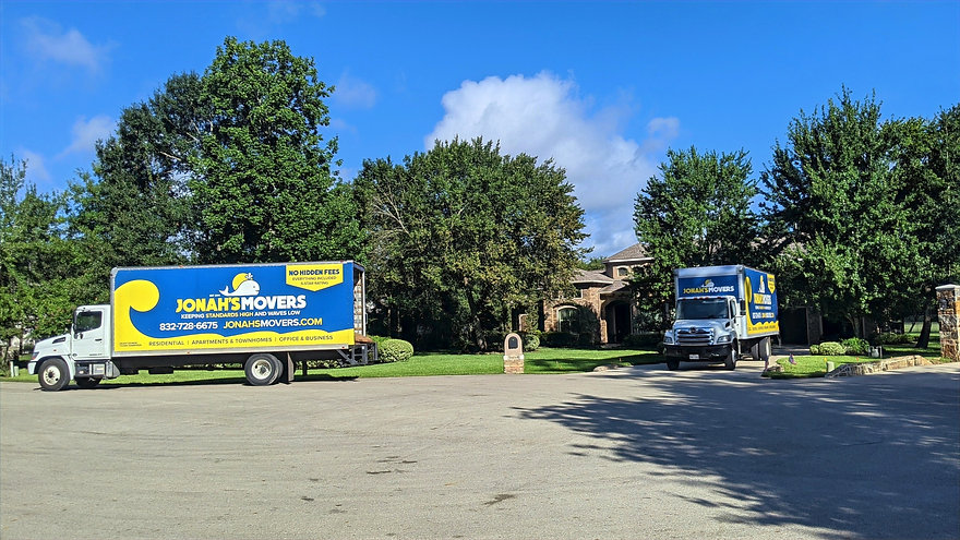 Cypress Movers