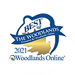 Best of The Woodlands 2021