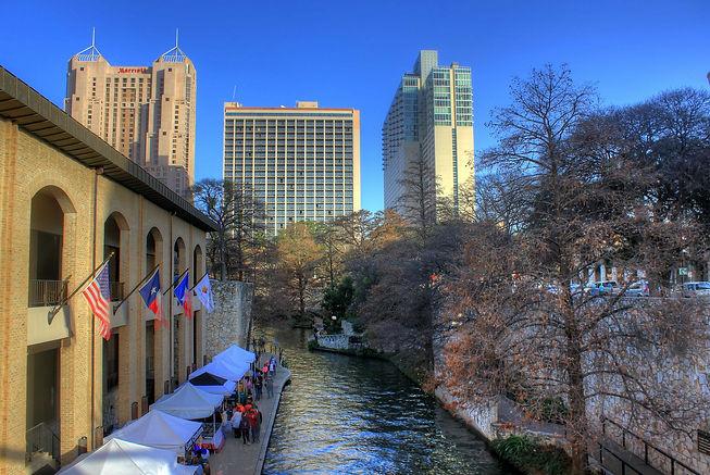 Houston to San Antonio Movers