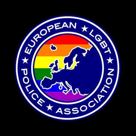 New Logo for the LGBT Association