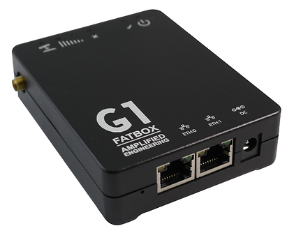 FATBOX G1 HSDPA Router