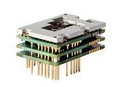 Compact AMC Flexpro PCB mount servo drive