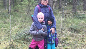 Adoption in Finland - Paola's Story