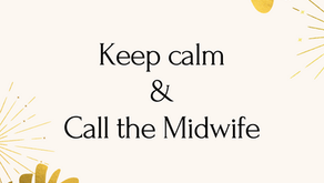 Midwife's Musings - When to ask for help