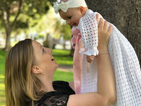 A Swedish experience of a challenging pregnancy and birth in the US - Sophia's Story