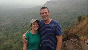 Thyroid function and miscarriage in Uganda - Lauren's Story