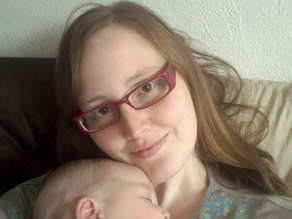 The gift of a supportive birth provider in Germany - Madison's Story