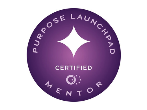 The ten key elements of extraordinary Purpose Launchpad Mentors