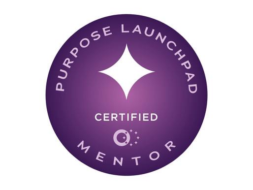 Los diez elementos clave de los mentores extraordinarios Purpose Launchpad