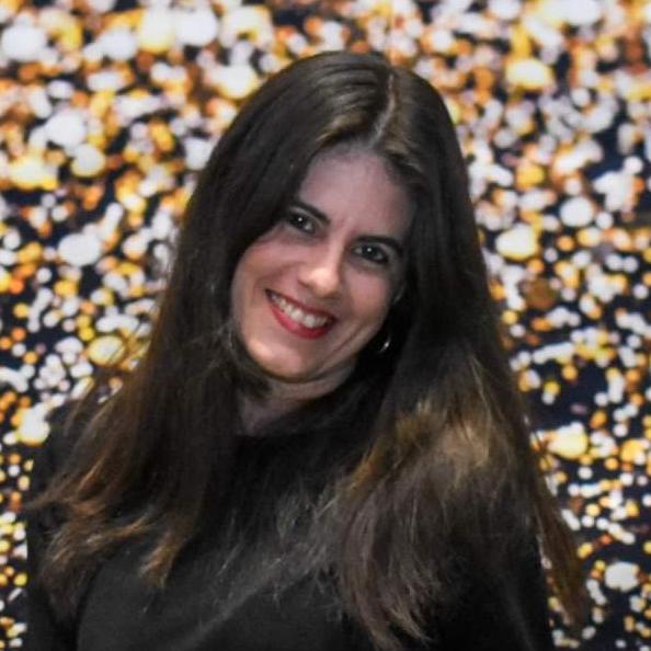 Cristiane Madureira