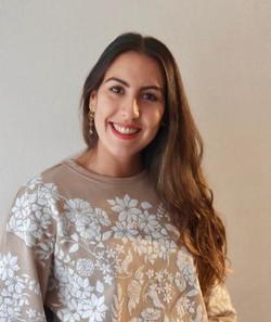 Constanza Muso (Chile) - ExO Coach