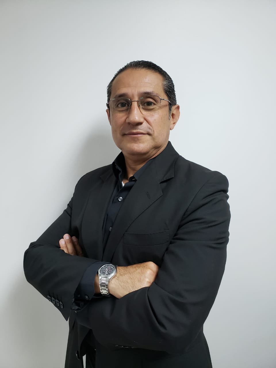 Juan Carlos Alzate Garcia