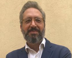 Joaquín González del Pino (Mentor)