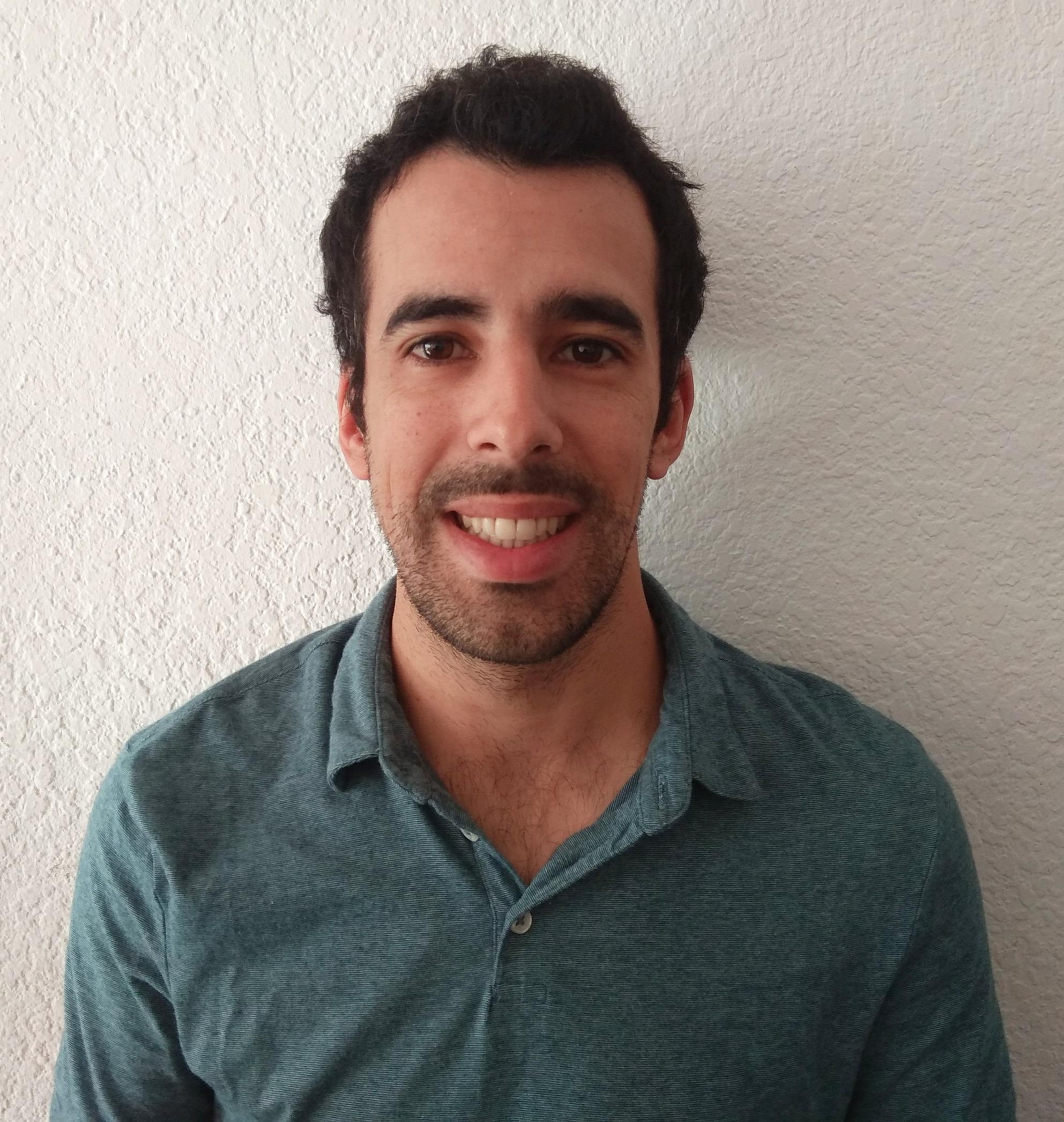 Javier Brea