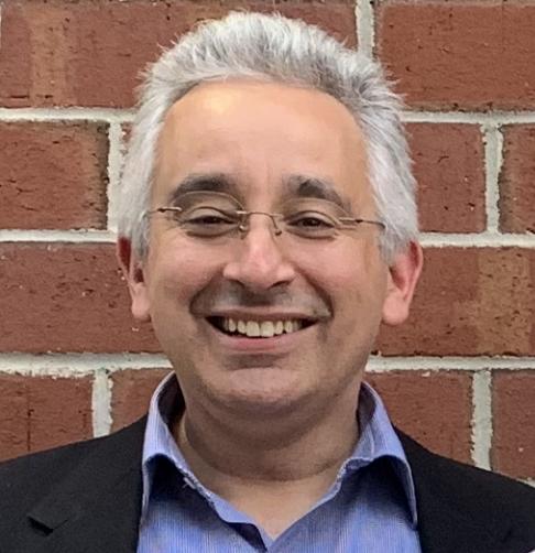 Eric Patel