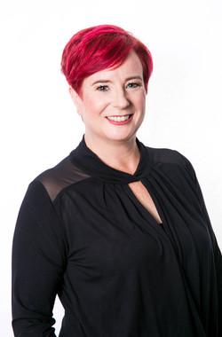 Kirsten Westholter
