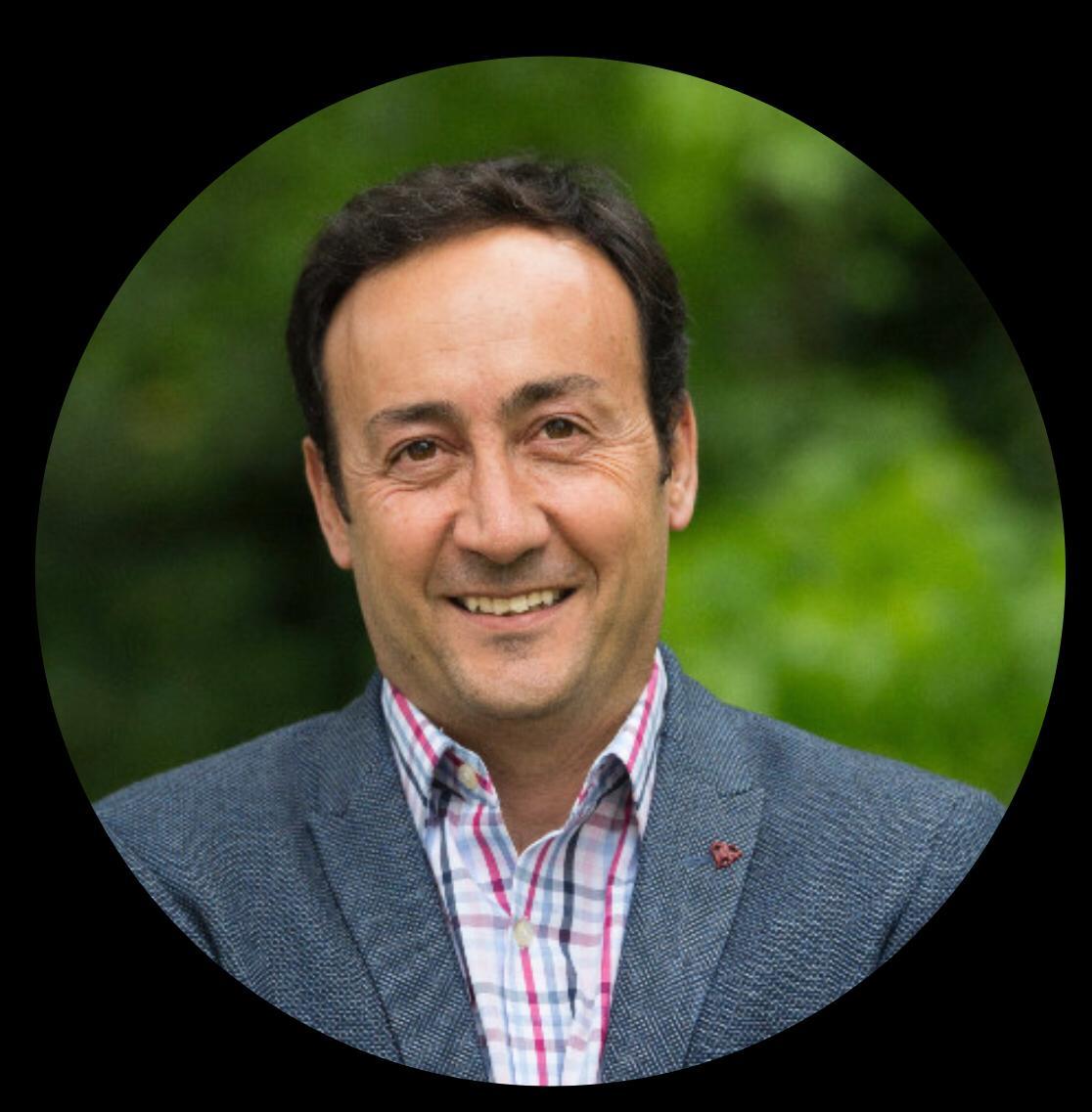 Alfredo Rivela