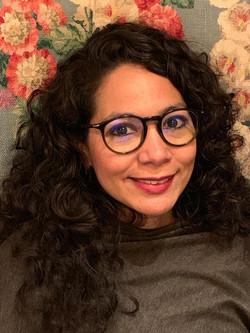 Ella Orozco