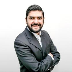 Rodrigo Salazar (Chile) Organizer _ ExO
