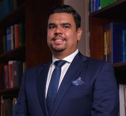 Dr. Rodolfo Garbanzo