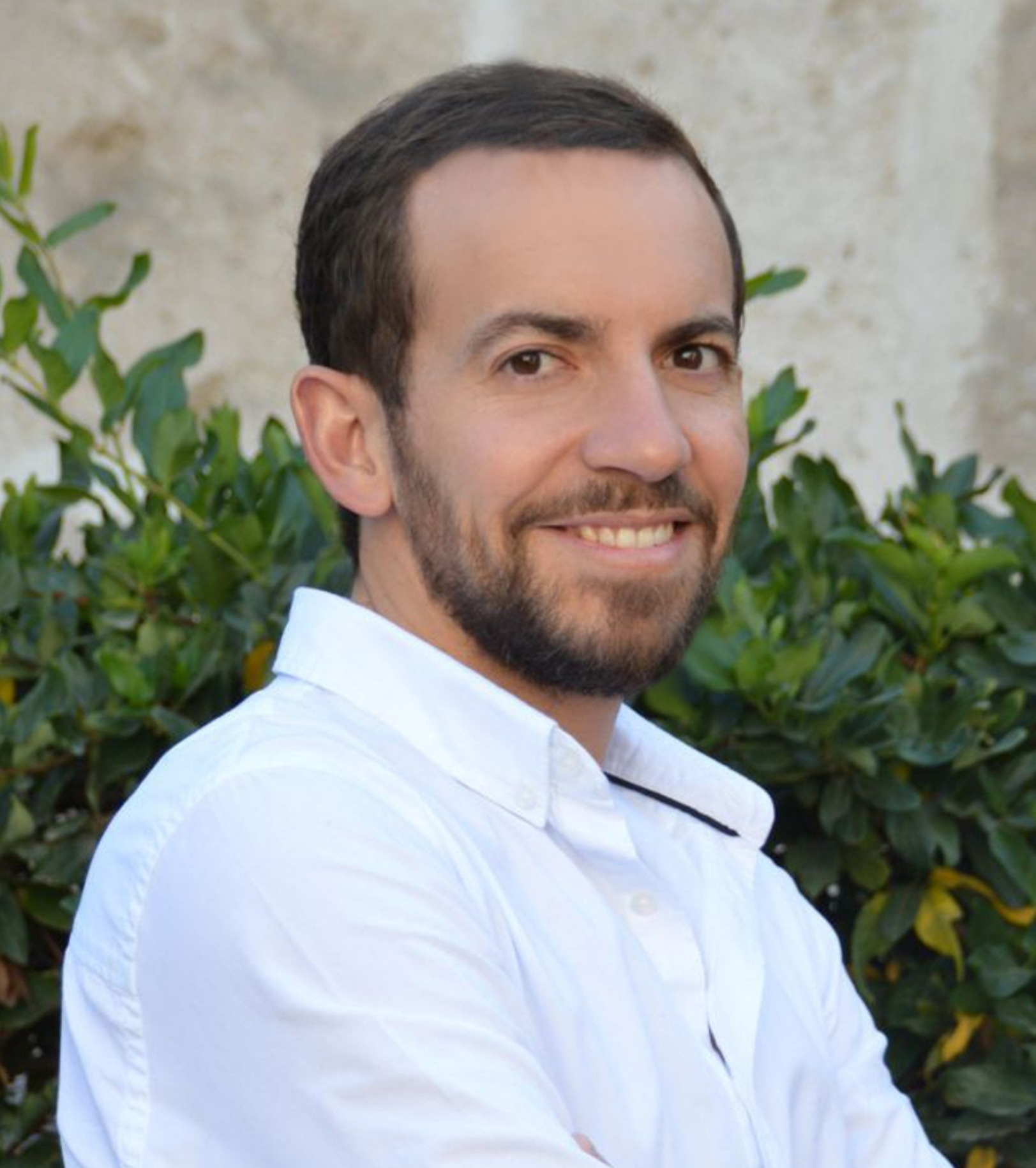 Francisco Palao (Organizer)