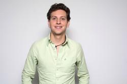 Edwin Moreno (Mentor)