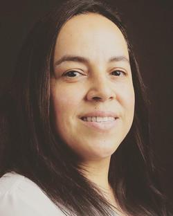 Paola Contreras (Chile) Organizer _ ExO