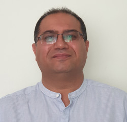 Sanjay Bhana (Co-Organizer)