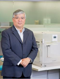 Jose Tam (Organizadores)