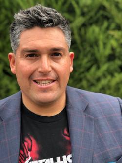 Felipe Pacheco (Chile) Organizer _ ExO C