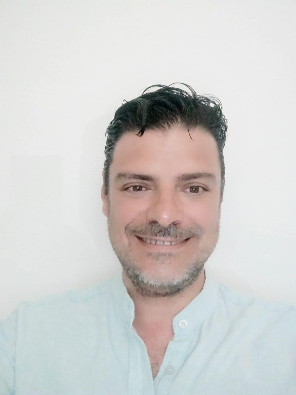Ferran Aguilar