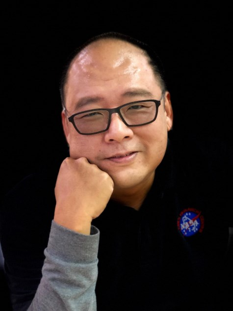 Clarence Tan (Collaborator)