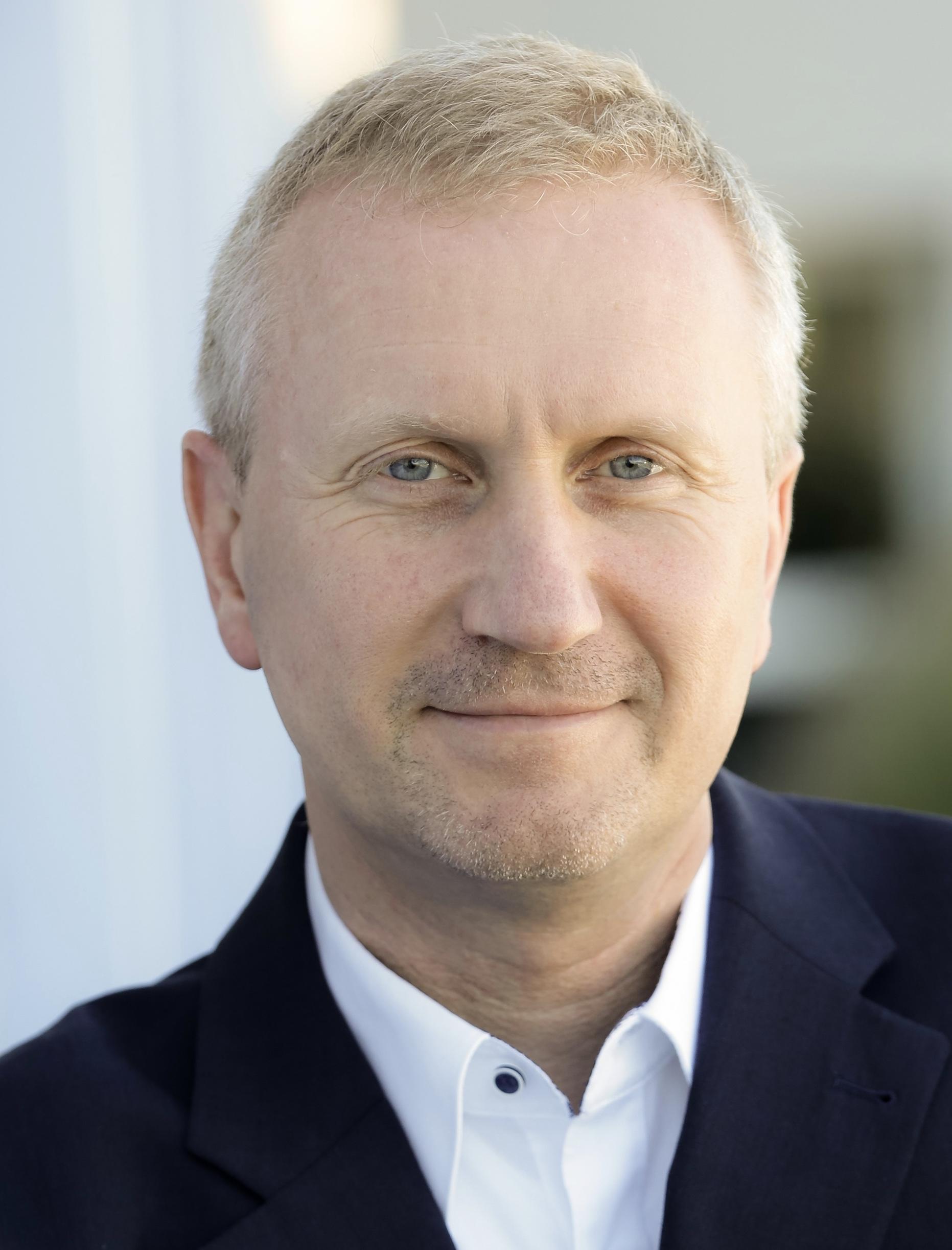 Oliver Morbach