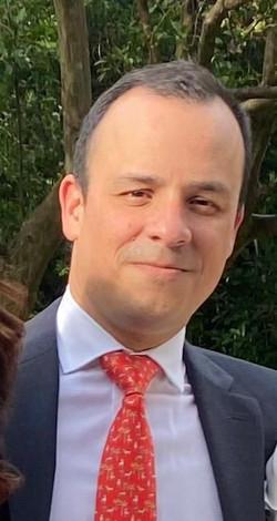 Jose Miguel Barquero Cedeño