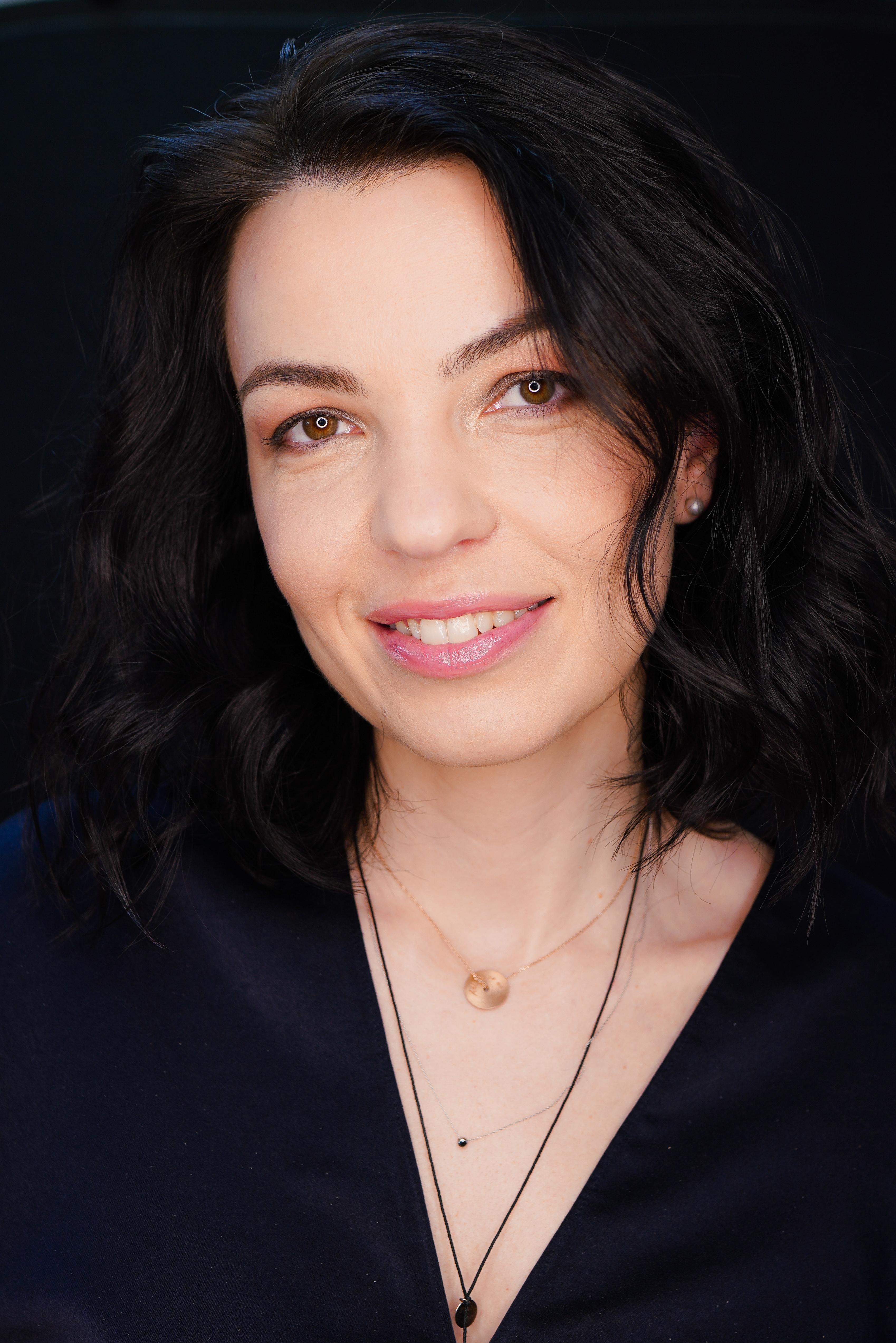 Irina Morosanu