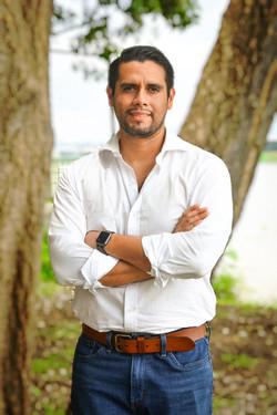 Luis Marriott (Mentor)