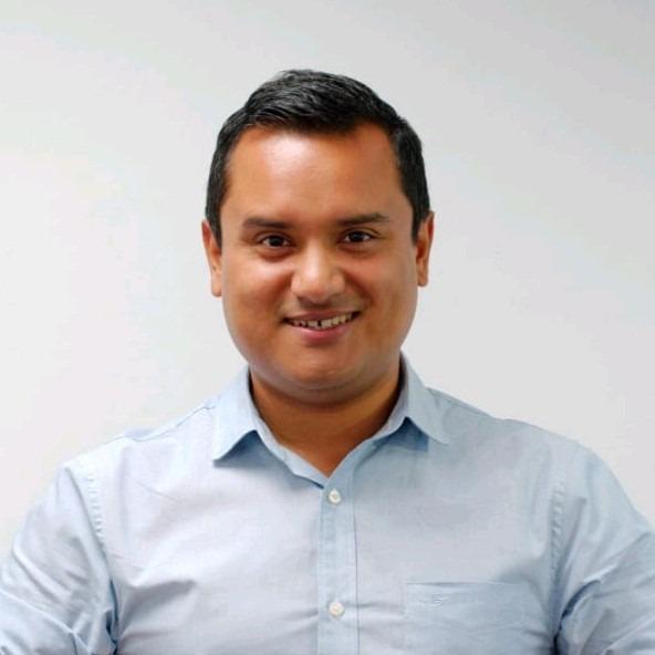 Ricardo Espinoza Mendoza