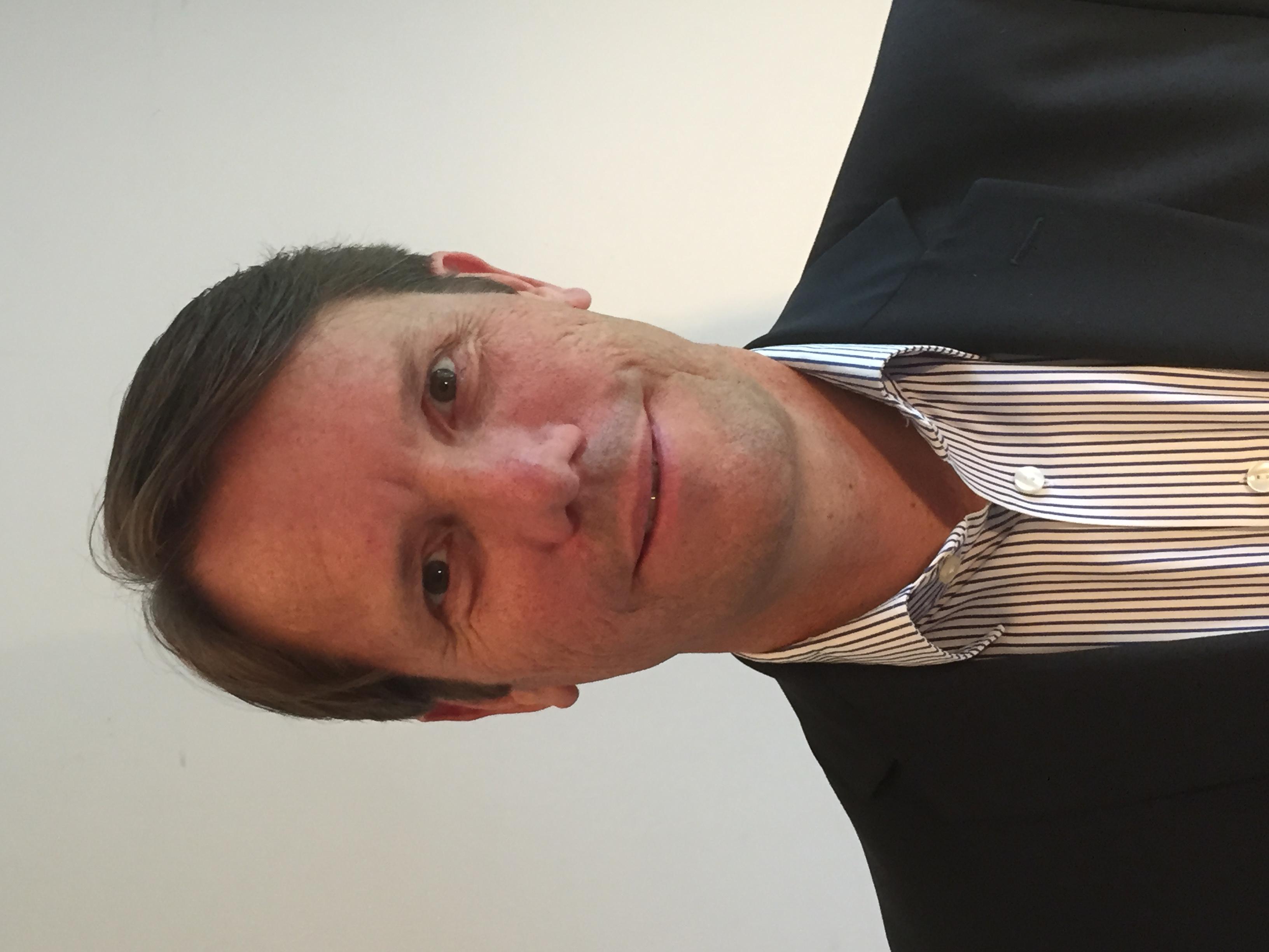 Peter Cassel