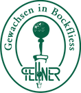 Fellner Blumen Gewachsen in Bockfließ Logo