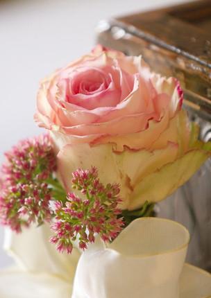 Fellner Blumen Hochzeitsfloristik Kirchenschmuck