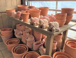 Fellner Blumen Keramik