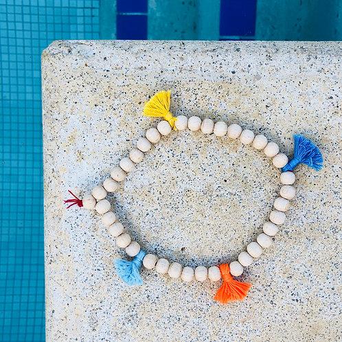 Tamarindo Double Bracelet