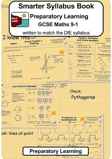 Syllabus Reference Pack AQA Edexcel OCR