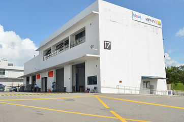 AbwinM9 Service Centre