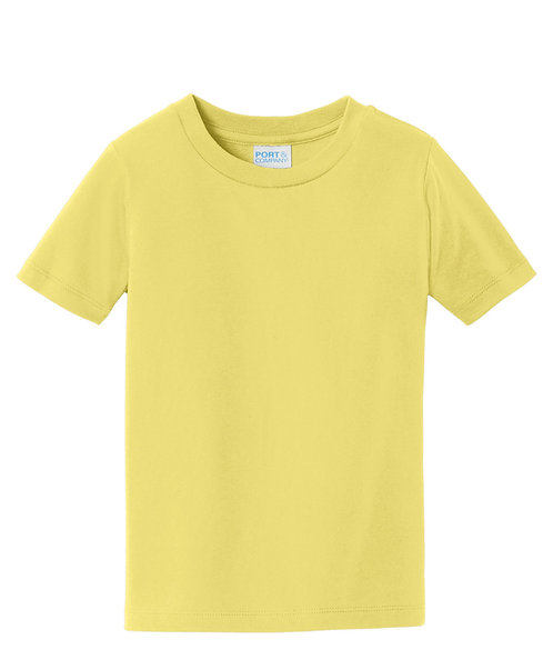 Toddler Cotton TShirt