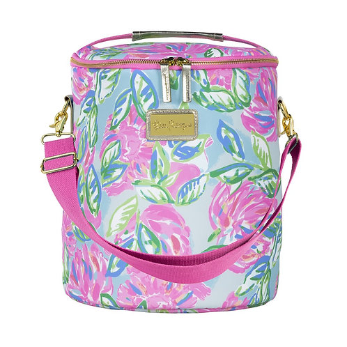 Lilly Pulitzer Beach Cooler
