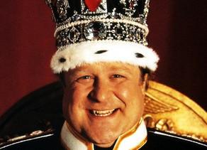 King Ralph DVD review
